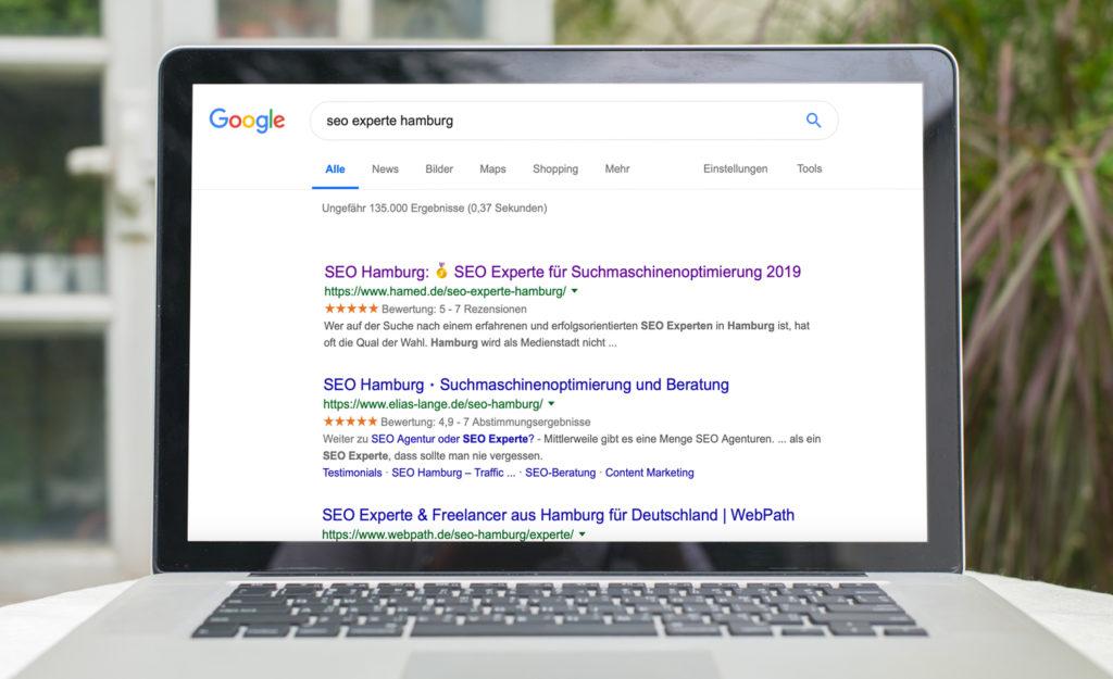 Google Ergebnis Hamed Farhadian