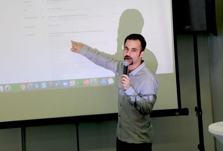 Hamed-Farhadian-als-Speaker-auf-der-B2BNord-Messe-2019