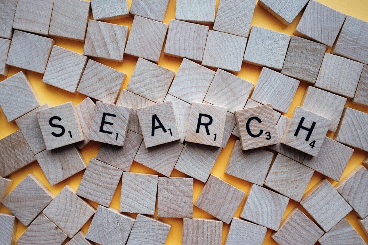 Populäre SEO Keywords durch eine Keywordsuche finden