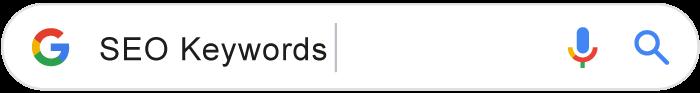 Die Richtigen SEO Keywords zu finden ist das A und O für das Ranking