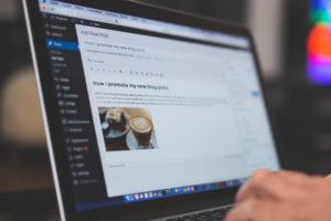 Eignen sich Blogs für Content Marketing über Suchmaschinen?