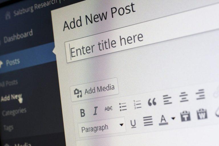SEOeffekt - Wie professionelle SEO Texte schreiben