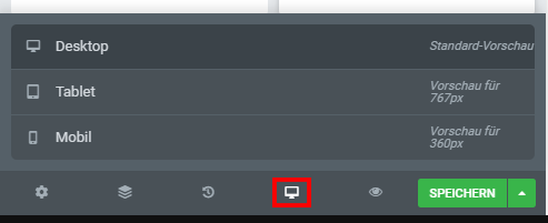 mobile Versionen SEO Agentur SEOeffekt